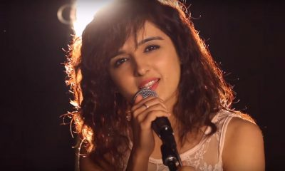 Sanam Re | Female Cover by Shirley Setia ft. Kushal Chheda